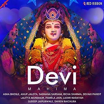 Devi Mahima