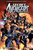 Secret avengers - Secret Avengers Tome 01