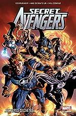 Secret avengers - Secret Avengers Tome 01 de Mike Jr Deodato