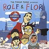 Rolf & Flor en Londres (Infantil ilustrado)