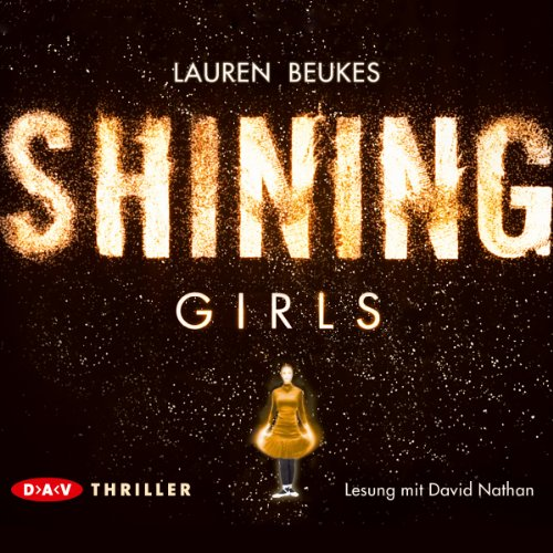 Shining Girls Titelbild