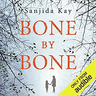 Bone by Bone     A Psychological Thriller So Compelling, You Won't Be Able to Stop Listening              By:                                                                                                                                 Sanjida Kay                               Narrated by:                                                                                                                                 Gillian Burke                      Length: 9 hrs and 7 mins     168 ratings     Overall 3.9