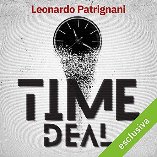 Time Deal copertina