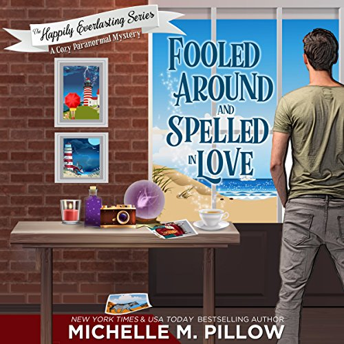 Fooled Around and Spelled in Love cover art