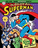 Image of Superman: The Golden Age Sundays 1946–1949 (Superman Golden Age Sundays)