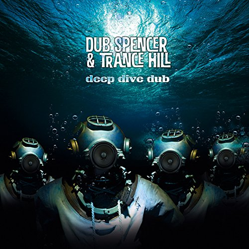 Deep Dive Dub [Vinyl LP]
