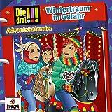 Adventskalender - Wintertraum in Gefahr