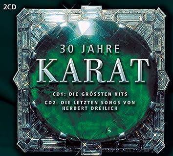 30 Jahre Karat