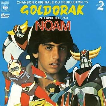 Goldorak - Single