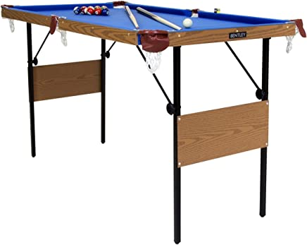 Amazon co uk: Charles Bentley - Tables / Billiards & Pool