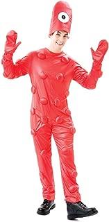adult muno costume