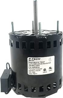 P-Tech Humidifier Motor | Replaces: Aprilaire 4237, Chikee S33U182AA-05, 10007434 & Fasco AP-4237