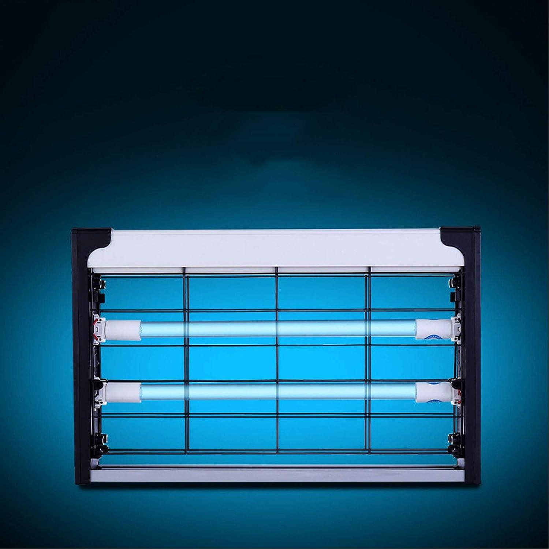 L/ámpara germicida Ultravioleta integrada desinfecci/ón UV-C port/átil con desinfecci/ón de Tubo de Cuarzo suspendido de ozono Adecuada para hospitales Escolares dom/ésticos ,Blue-8w no Ozone