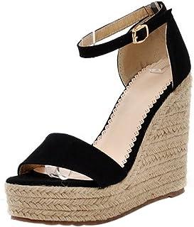 Vestir Sandalias Para De Zapatos Amazon esCoolcept Mujer erCBdWQxo