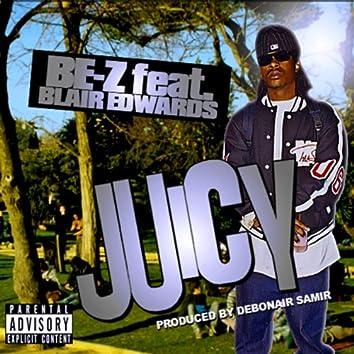 Juicy (feat. Blair Edwards)