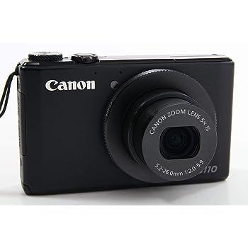 Canon PowerShot S110 - Cámara Digital compacta de 12.1 MP ...