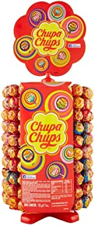 Chupa Chups Lollipop Wheel -Best Of - 200 pcs