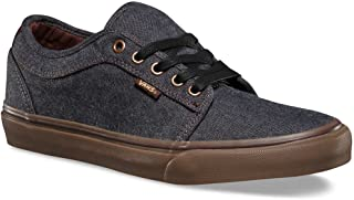 : vans chukka low: Clothing, Shoes & Jewelry