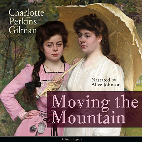Moving the Mountain cover art