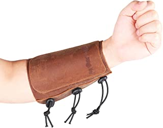 metal forearm guards
