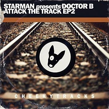 Attack The Track EP2