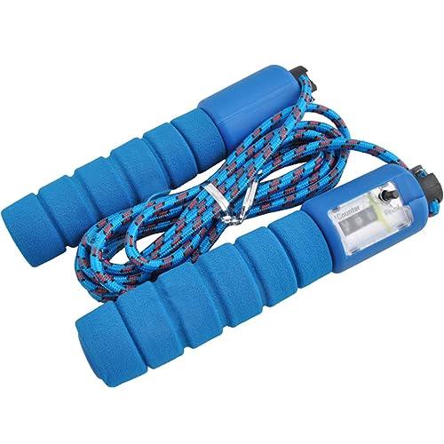 Corde à sauter avec corde à sauter Corde à sauter Différentes couleurs Corde à sauter Pour Enfants Enfants Pour Fitness & Exercice 806