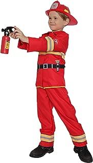 firefighter suit