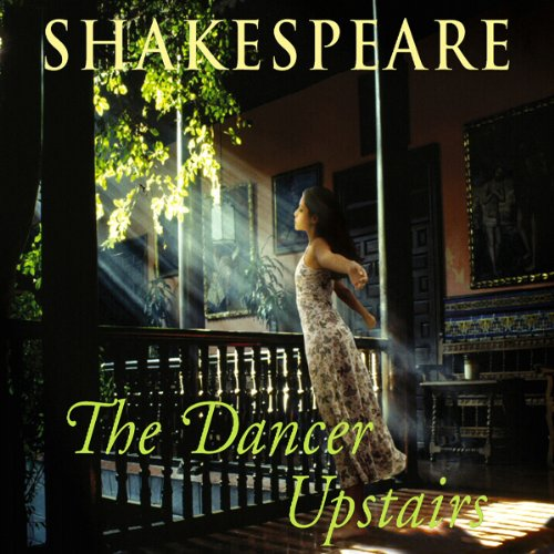 The Dancer Upstairs audiobook cover art
