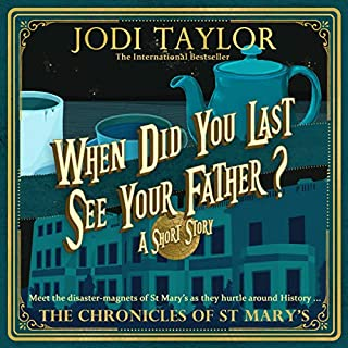 When Did You Last See Your Father? audiobook cover art