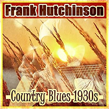 Country Blues 1930's