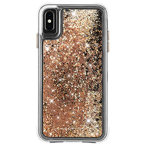 Case-Mate iPhone Xs Max Wireless Charging Compatible Case