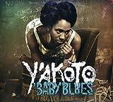 Songtexte von Y'akoto - Babyblues