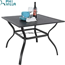 Best outdoor tables for patio Reviews