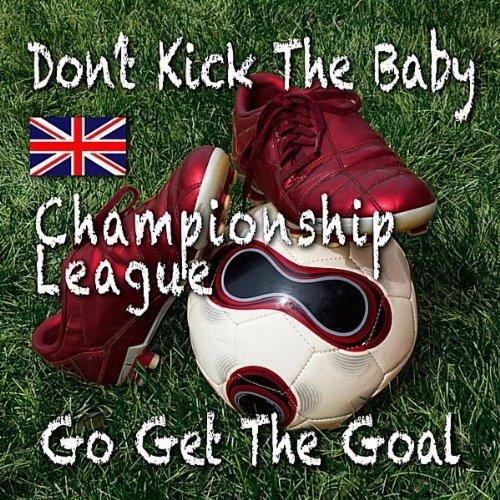 Go Get the Goal (Blackpool FC)