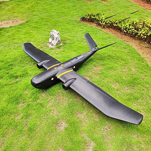 Skywalker Titan 2160mm Wingspan EPO Aerial Aircraft Hand Cast Airplane Drone FPV ARF