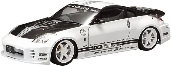 1/24 Top Secret Z33 Fairlady Z (Model Car) Aoshima S Package Ver.R|No.48