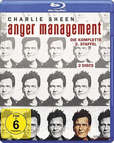 Anger Management - Staffel 2 [Blu-ray]