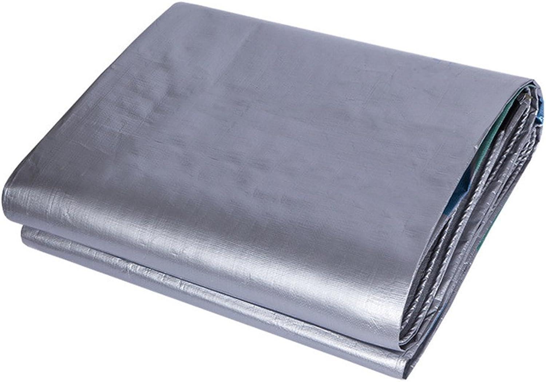 MEIDUO Awning, Canopy Regular Duty Plane für den täglichen Gebrauch - Double laminierte Struktur, verstärkte Saum und High Density Polyethylen Weben 190g m² -0,4mm für draußen B07DHDMQXZ  Komfortabel und natürlich