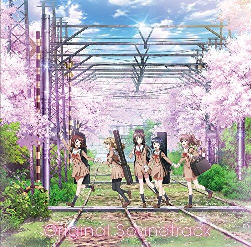 ブシロード『TVアニメ「BanG Dream!」オリジナル・サウンドトラック(BRMM-10079)』
