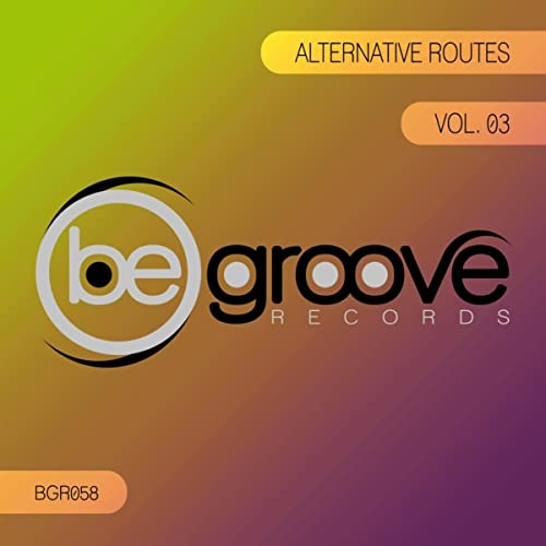 Alternative Routes, Vol  3 by Various artists on Amazon