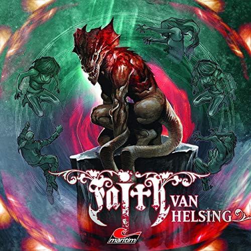 Faith - The Van Helsing Chronicles