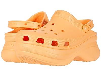 Crocs Classic Bae Clog (Cantaloupe) Women