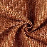 Fabulous Fabrics Möbelstoff Bouclé – Kupfer —