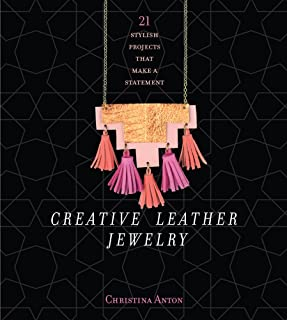Best creative leather jewelry Reviews