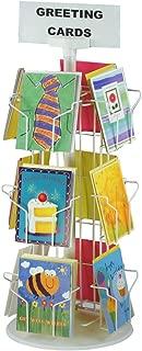 Best greeting card counter display rack Reviews