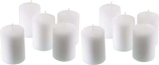 Best 15 hour votive candles bulk Reviews