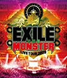 "EXILE LIVE TOUR 2009 ""THE MONSTER""[Blu-ray/ブルーレイ]"