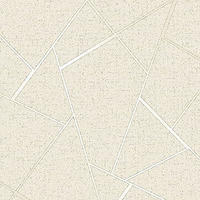 Papel pintado Pegar la instalación de papel Lavable y despegable Caída Patrón repetido de 32 cm Utiliza pasta adhesiva multiusos Coloroll M1198 para pegar el papel pintado