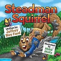Steadman Squirrel