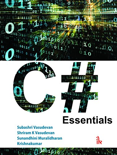 C# Essentials (English Edition)